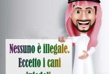 Nessuno è illegale!