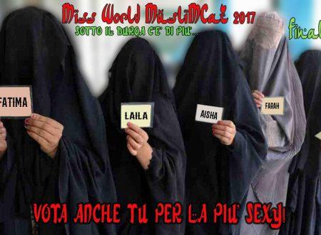 Mis Muslimcaz 2017